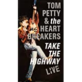 Tom Petty-Take the Highway Live [VHS]by Tom Petty