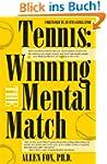 Tennis: Winning the Mental Match (Eng...