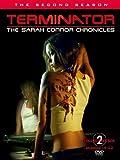 ターミネーター : サラ・コナー クロニクルズ 〈セカンド・シーズン〉 コレクターズ・ボックス2 [DVD]