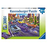 Ravensburger Mountain Duel Puzzle (300 Piece)