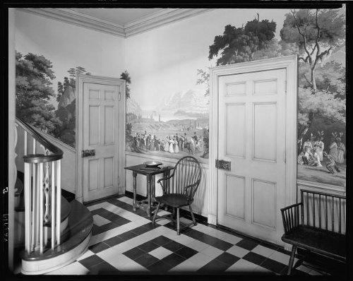 Photo Nordley, 4203 Sulgrave Road, Richmond, Henrico County, Virginia 1928