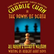 Charlie Chan in The Pawns of Death | [Bill Pronzini, Jeffrey M. Wallmann, Jeffrey M. Wallmann]