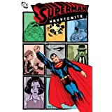 Superman: Kryptonite (Superman: Confidental, Book 1) ~ Darwyn Cooke