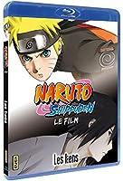 Naruto Shippuden - Le film : Les liens [Combo Blu-ray + DVD]
