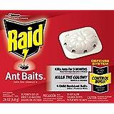 Raid Ant Bait, 4 pk