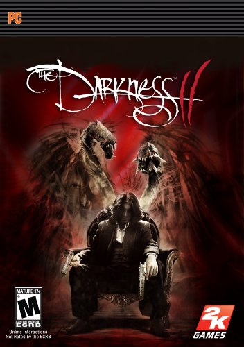 The Darkness Ii [download] Picture