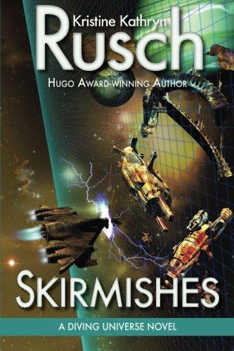Image of Skirmishes: A Diving Universe Novel (Volume 4)