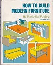 Hot Sale How to build modern furniture