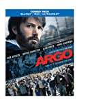 Argo BlurayDVD