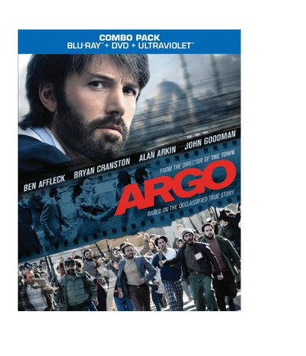 51Qo90GSgUL Argo (Blu ray/DVD Combo+UltraViolet Digital Copy)
