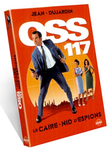 oss 117 le caire nid d espions download