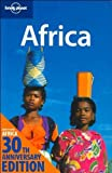 By Gemma Pitcher Lonely Planet Africa (11 Anv) [Paperback]