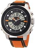 Boss Orange Herren-Armbanduhr Digital Nylon 1512679