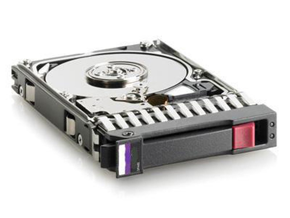 HP 160GB 3G SATA 7.2K 2.5in MDL HDD (530888-B21)