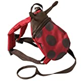 Safety 1st Stay Close Harness Pal, Ladybug Color: Ladybug Infant, Baby, Child