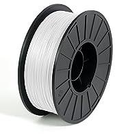 Q3D Water Soluble PVA 1.75mm 0.5KG Spool ABS 3D Printer Filament from Q3D