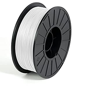 Q3D Water Soluble PVA 1.75mm 0.5KG Spool ABS 3D Printer Filament from Q3D