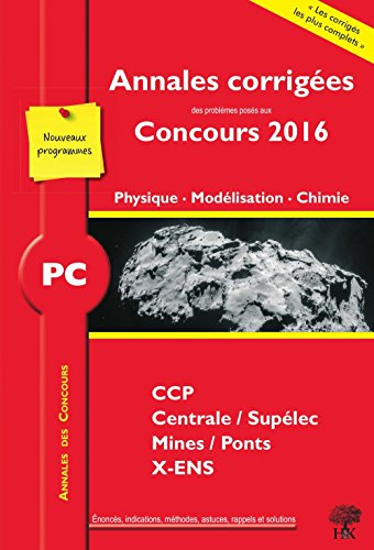 pc-physique-modelisation-chimie