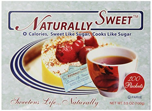 Hi-Tect Pharmaceuticals Naturally Sweet 100-Count, 3.5-Ounce Box