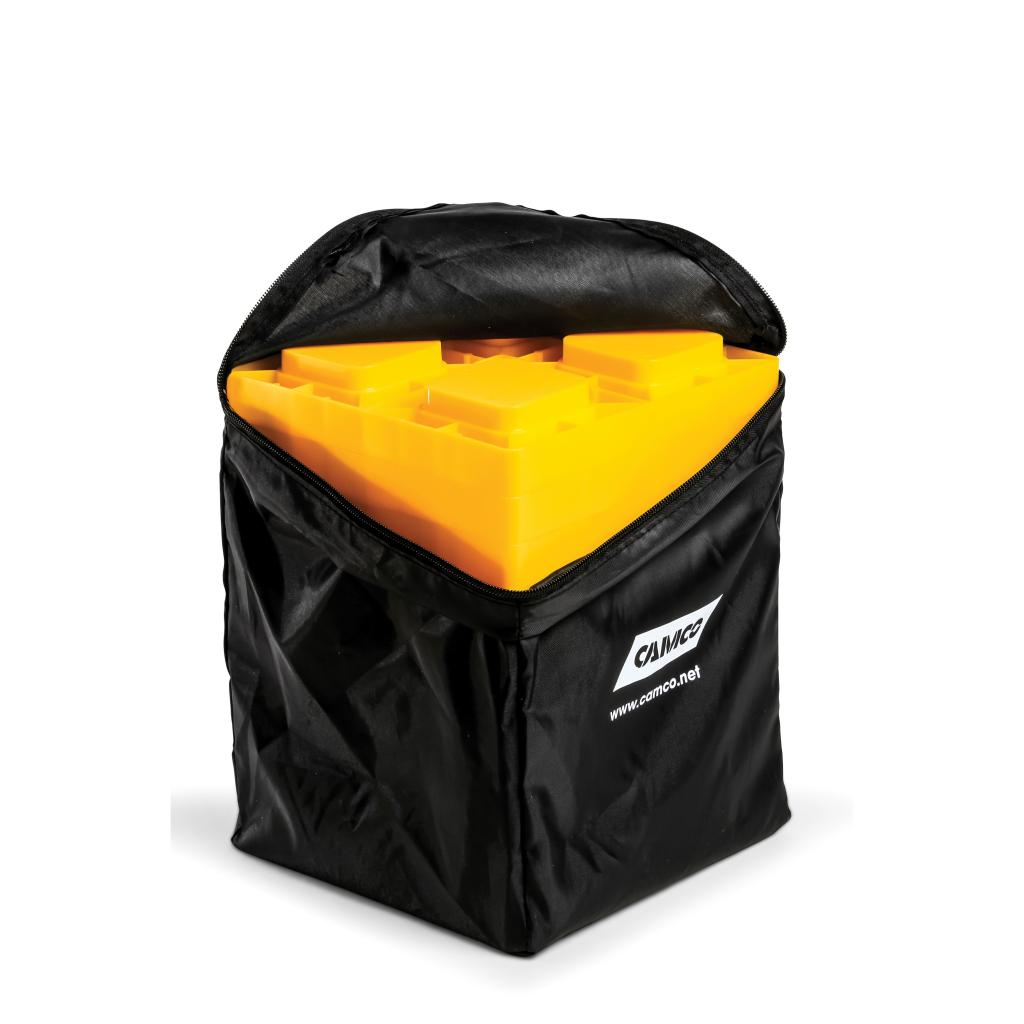 Camco 44505 Rv Leveling Blocks Pack Of 10 Motorhome Camper
