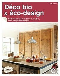 Déco bio & éco-design