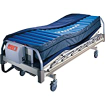 Big Sale Roscoe Medical Deluxe Low Air Loss Pump and Mattress