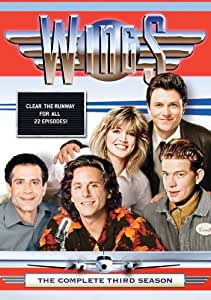 Wings: The Complete Third Season