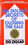 img - for Zig Ziglar's Secrets of Closing the Sale book / textbook / text book