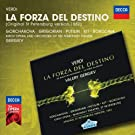 Verdi : La forza del destino (1862 St Petersburg Version)