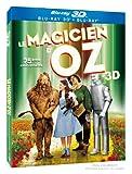 echange, troc LE MAGICIEN D'OZ 3D : EDITION 75ème ANNIVERSAIRE BLURAY 3D + 2D [Blu-ray 3D]