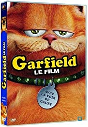 Garfield - Le Film - Edition Simple