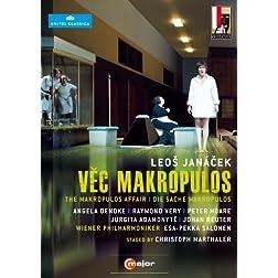 Makropulos Affair