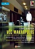 echange, troc L'Affaire Makropoulos