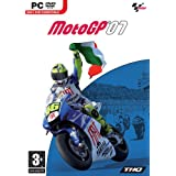 Moto GP 07 (PC DVD)by THQ