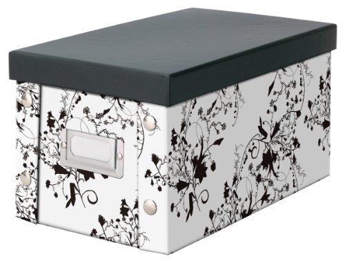 zeller-cd-box-wood-white-floral-165-x-28-x-15-cm