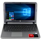 HP Pavilion 15t Touch 15.6-inch I5-6200U 16GB 1TB HDD Windows 10 Touchscreen Notebook Laptop Computer