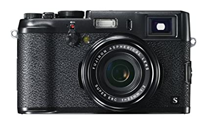 Fujifilm X100S Mirrorless Camera