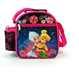Lunch Bag - Fairies - Tinkerbell & Fairy Tote Bag Case