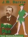Peter Pan (mobi)