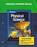 Glencoe Physical iScience, Grade 8, Laboratory Activities Manual, Student Edition (PHYSICAL SCIENCE)