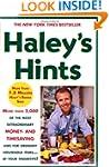 Haleys Hints