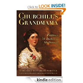 Churchill's Grandmama