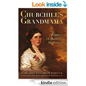 Churchill's Grandmama