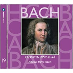"""Cantata No.63 Christen, �tzet diesen Tag BWV63 : V Duet - """"Ruft und fleht den Himmel an"""" [Counter-Tenor, Tenor]"""