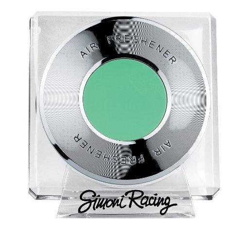 Simoni-Racing-K-3707-12-Deodorante-per-Auto-Fresh-Green