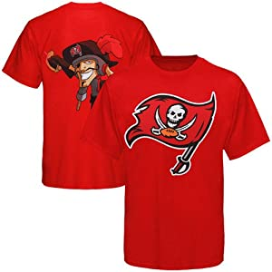 NFL Tampa Bay Buccaneers Got Your Back Short Sleeve Tee by NFL Brand