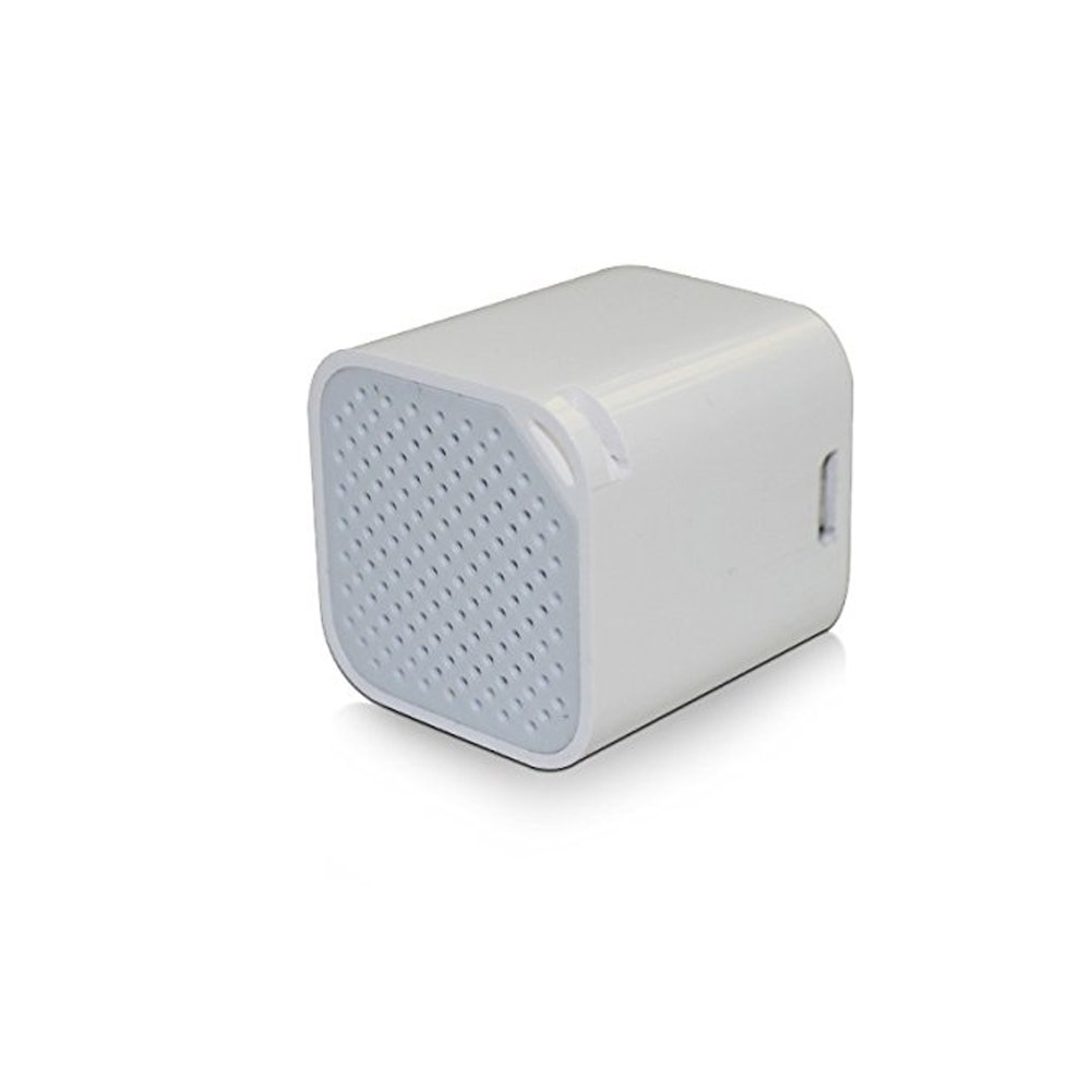 JIAFENG Mini Magical and Portable Multifunction Wireless Bluetooth Speaker Great for Listening Music, Taking Photos, Bluetooth Chat, Mobile Anti-losit khf301 mini golf ball shape bluetooth v3 0 music speaker deep pink white