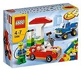 レゴ 基本セット ガソリンスタンド 5898
