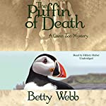 The Puffin of Death: A Gunn Zoo Mystery, Book 4 | Betty Webb