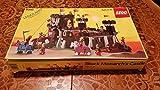 Lego - Black Monarch's Castle